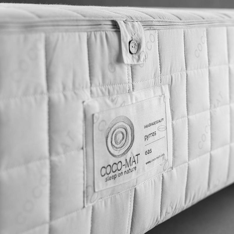 Βed-mattress Pyrros