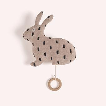 Musical Bunny ミュージカル バニー