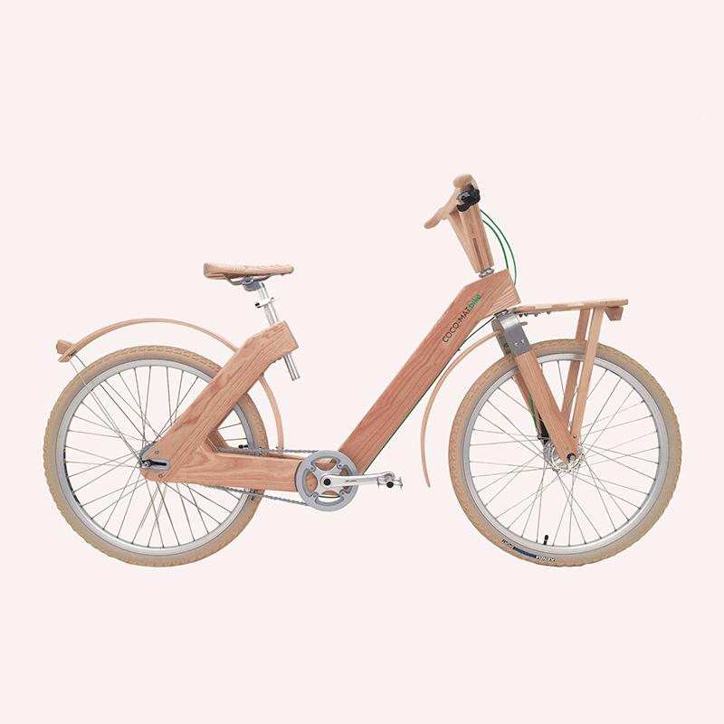 Wooden Bike Penelope